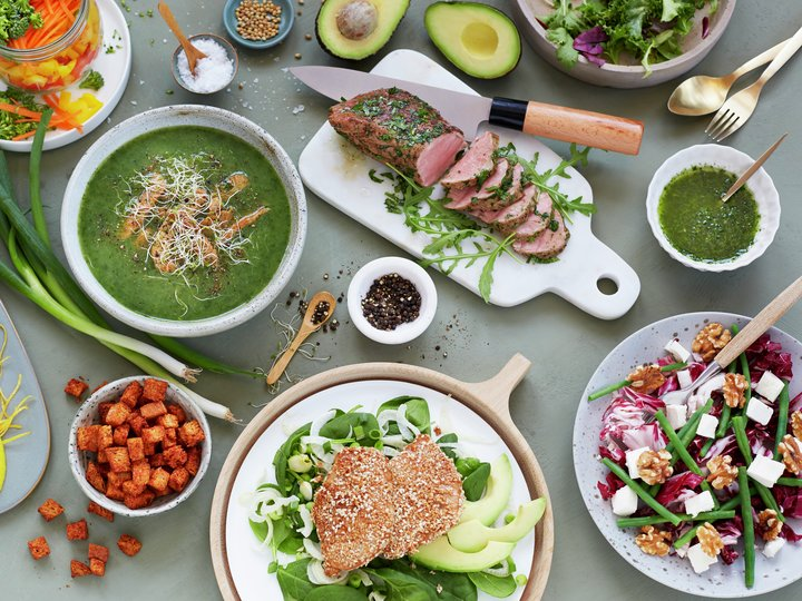 Slik velger du kjøtt i et balansert kosthold