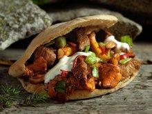 Skau kebab