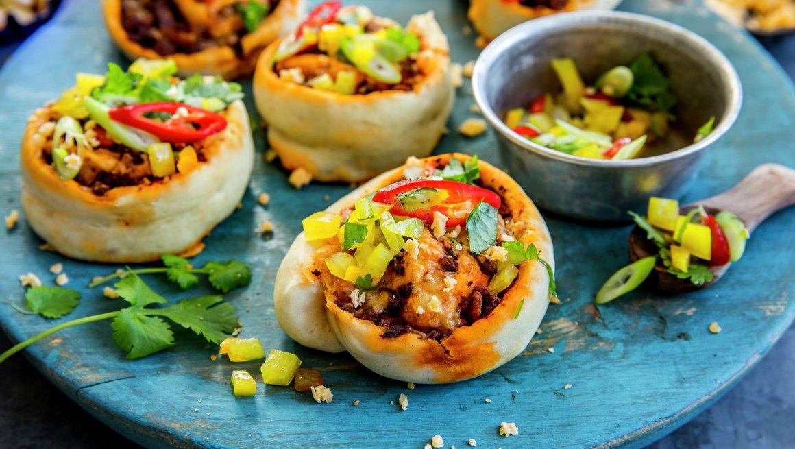 Tacosnurrer