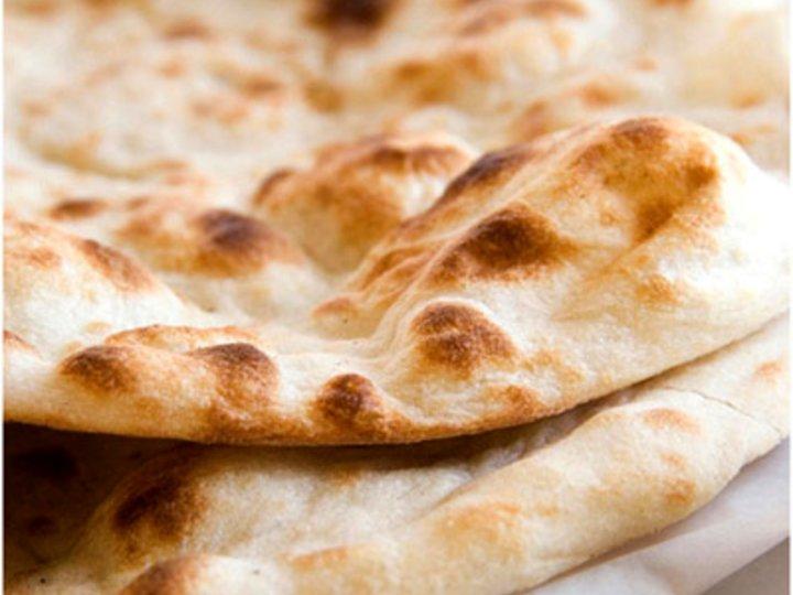 Nan-brød
