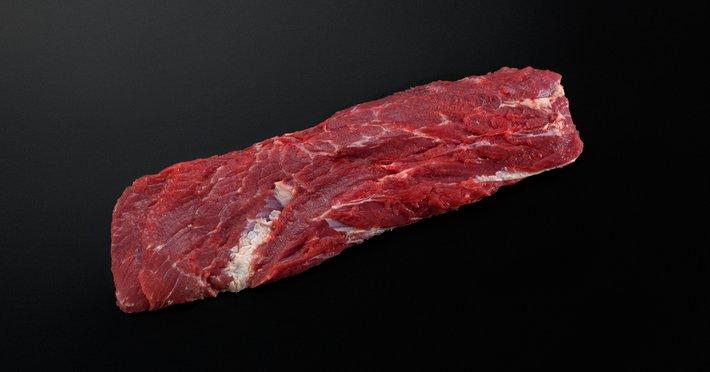 Flat iron filet