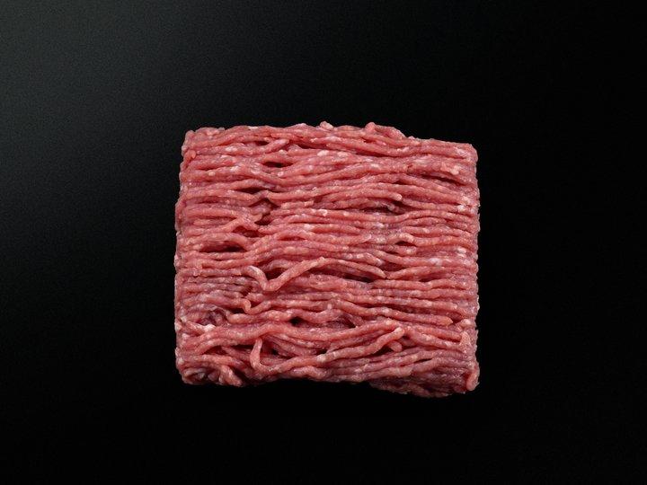 Kjøttdeig av svin