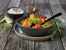 Vegetar -og veganermat