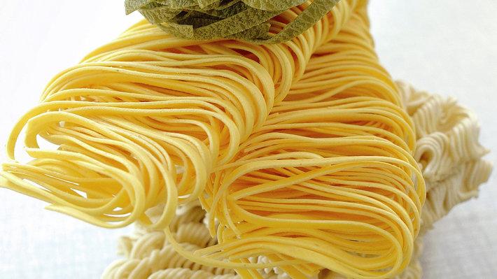 Pasta og nudler