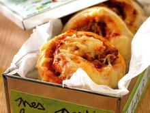 Pizzasnurrer i boks