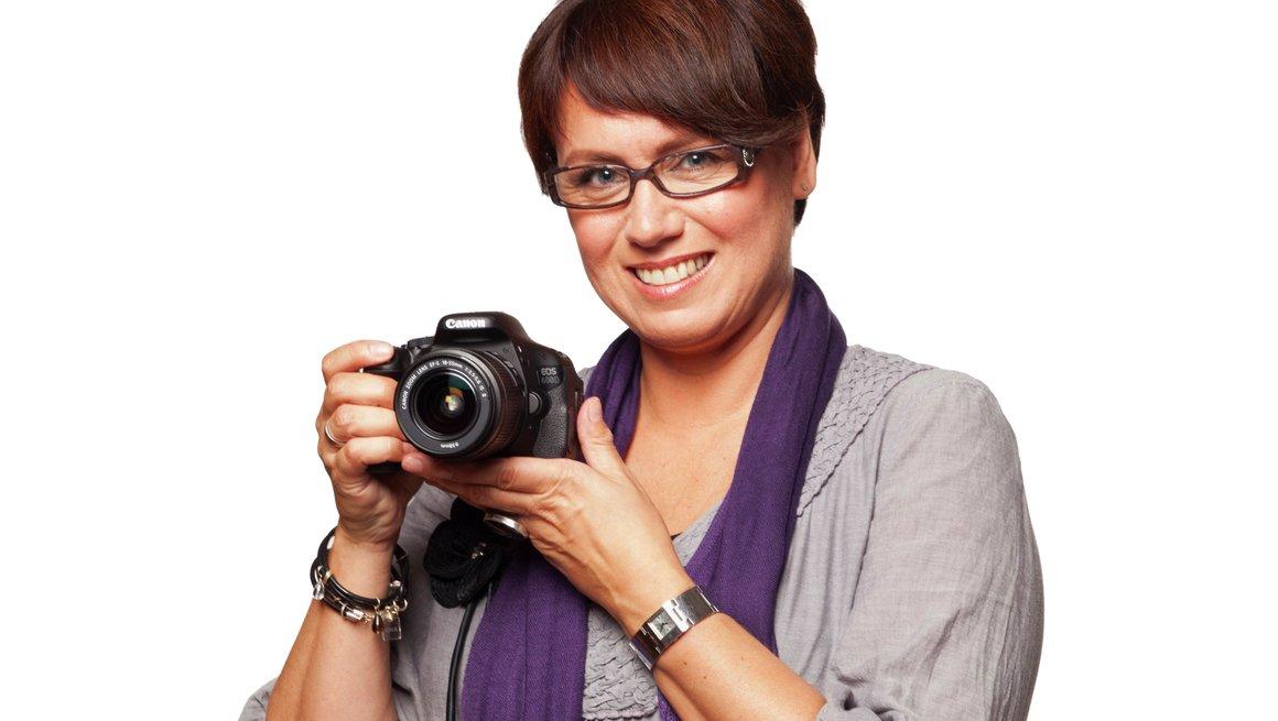 Trine Sandberg Matbloggerne