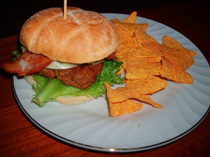 Monsterburger