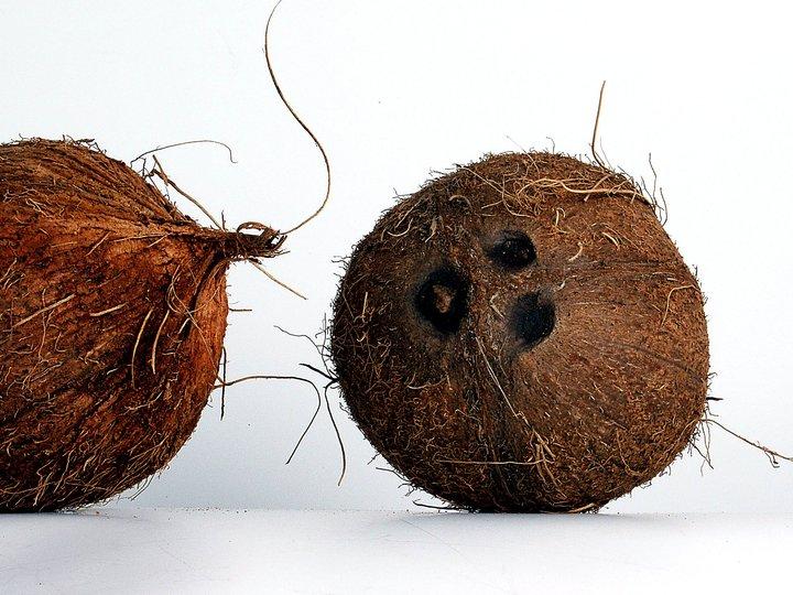 Kokosboller