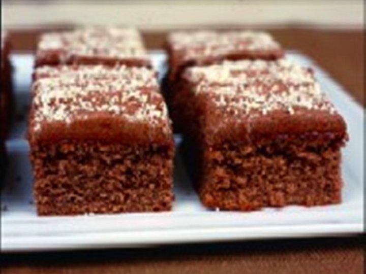 """""""Sunn sjokoladekake"""""""