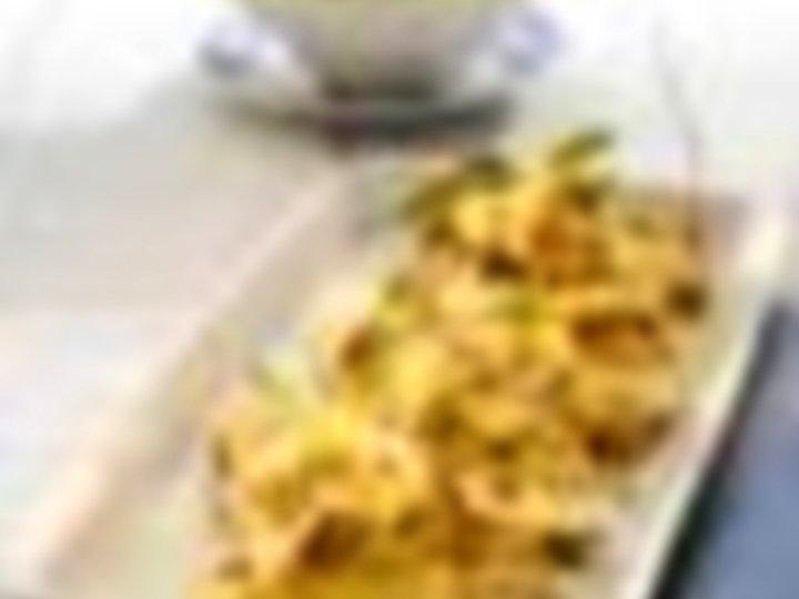 Kyllingform med spennende tacosmak