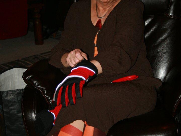 Bestemor Rigmors makaroniform