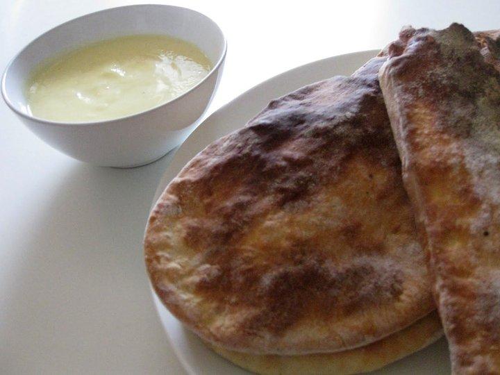 Nan brød