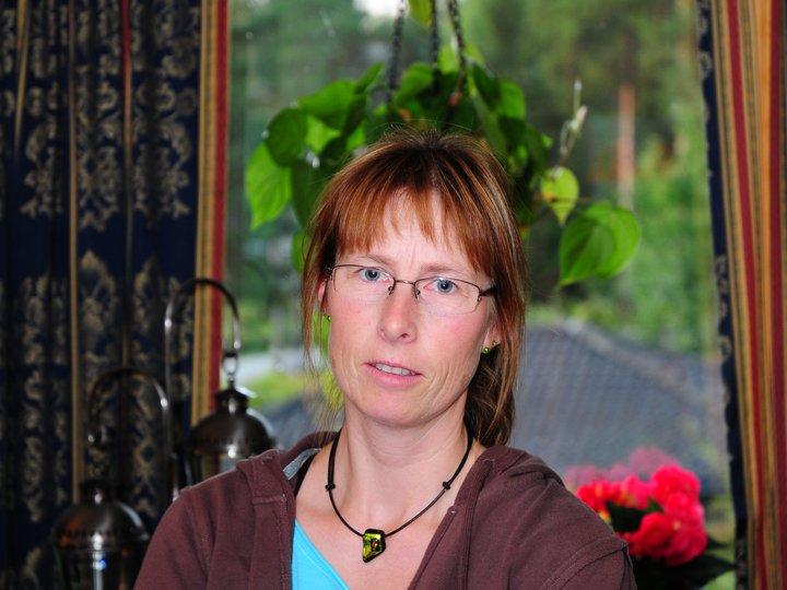 Mettes Gulrotbrød ( Brytebrød)