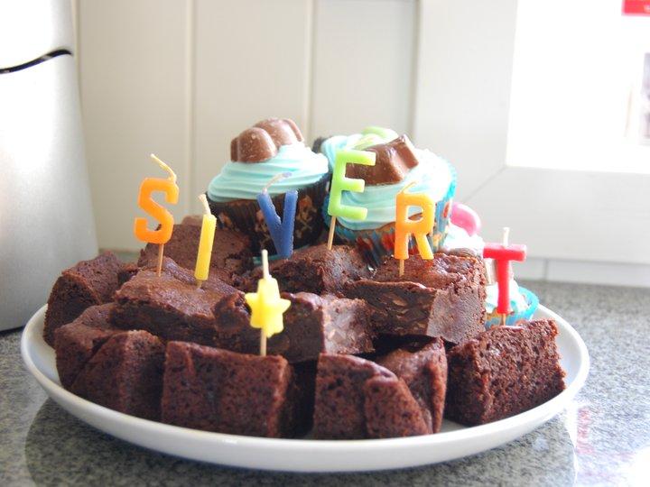 Brownie (Anitas)