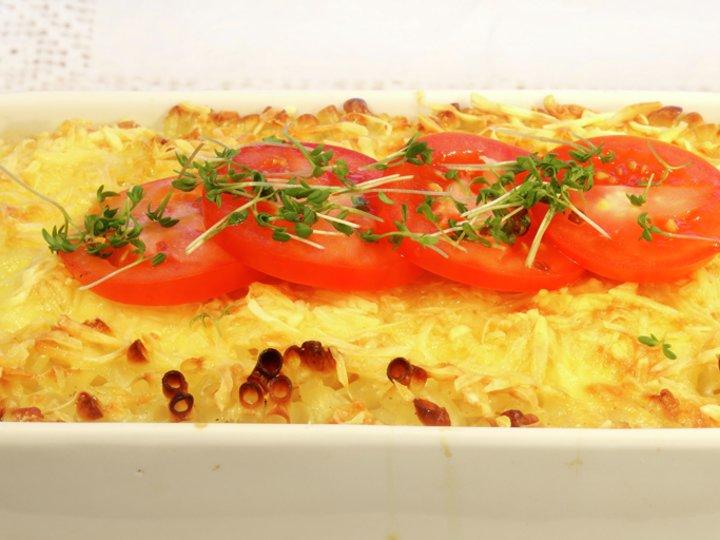 Macaroni 'n cheese