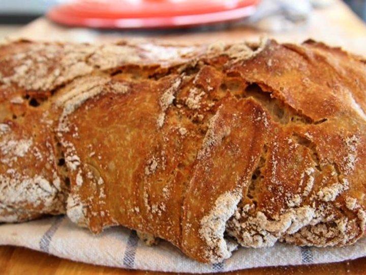 Knallgodt brød