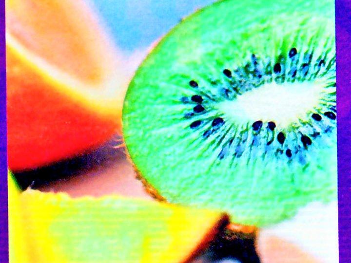 Fruktsmoothie
