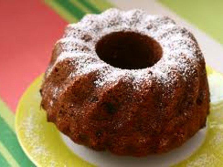 Pop - cake