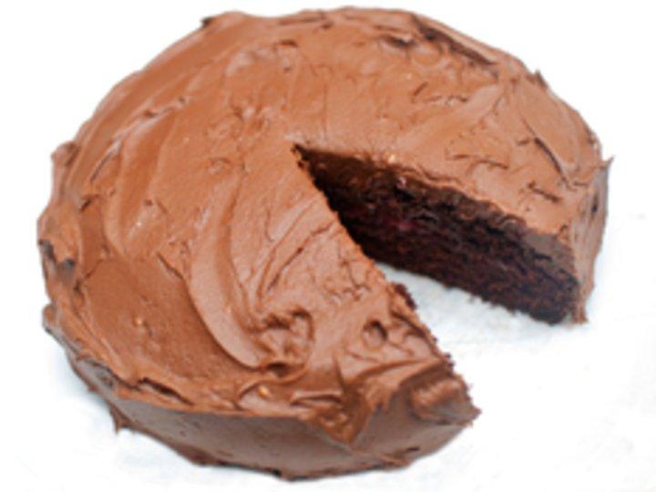 Trines sjokoladekake
