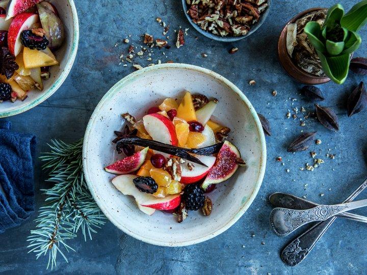 10 tips til en litt sunnere jul