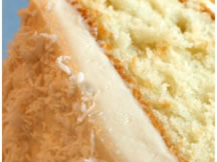 Moffas yndlingskake - Veroni