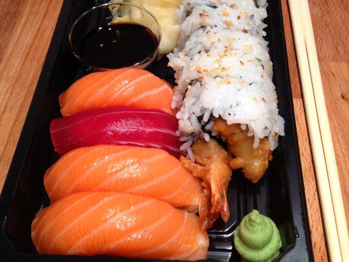 Japo sushi