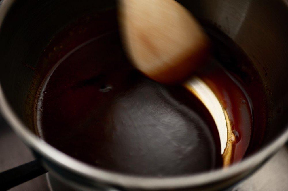 Sjokoladepudding uten sukker dating