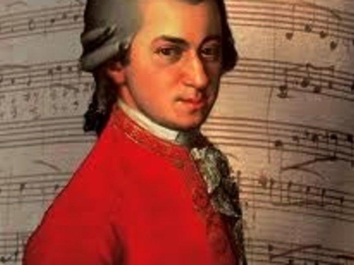 Mozartkake