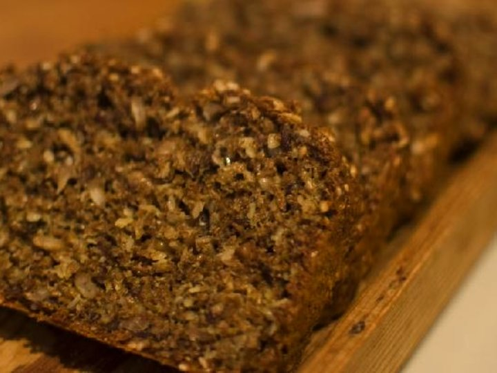 Verdens beste lavkarbobrød