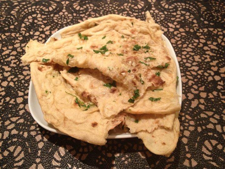 Juksenan brød (nesten som hjemmebakt)