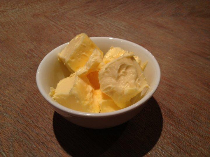 Smør eller Margarin