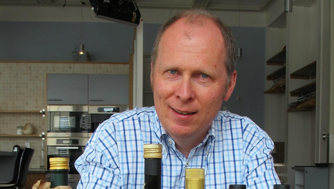 olivenolje, Jørgen Lund