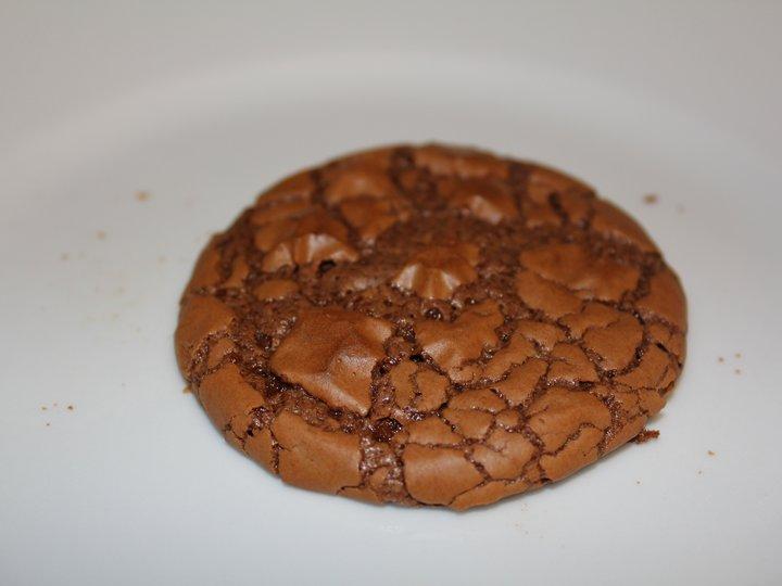 Brownies kjeks