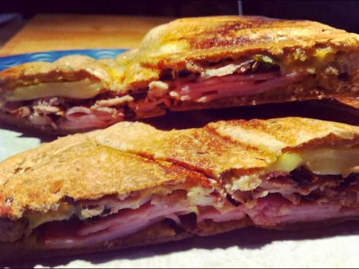 Cuban Sandwich - enkelt og digg!