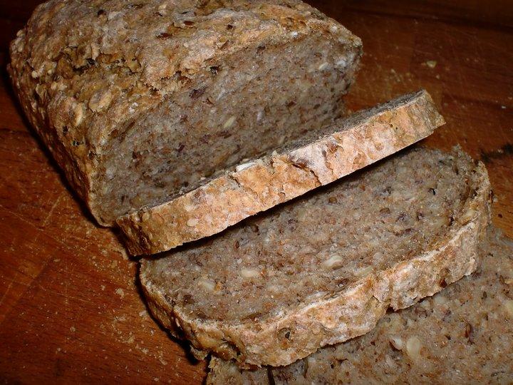 Farmors brød