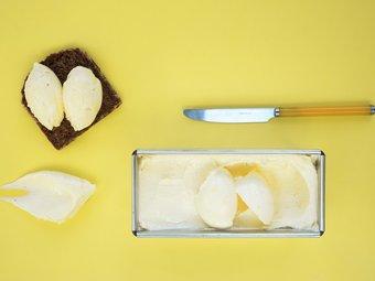 Hvordan spise mindre mettet fett?