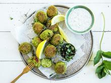 Vegetarisk og vegansk mat