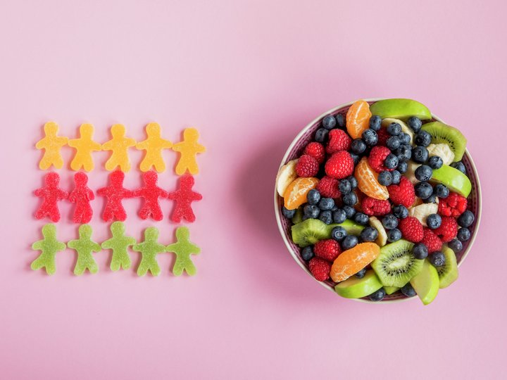 Hjemmekontor? 10 tips for gode spisevaner
