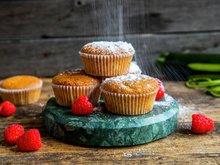 Muffins og cupcakes