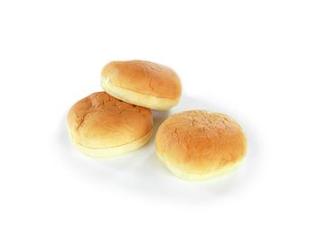 sliderhamburgerbrød, små hamburgerbrød