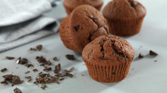 verdens beste sjokolademuffins oppskrift
