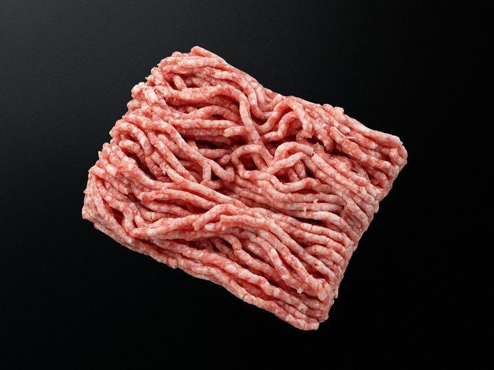 Kjøttdeig av lam