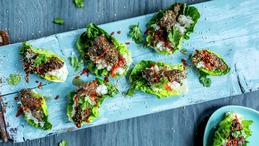 Koreansk Beef Bulgogi