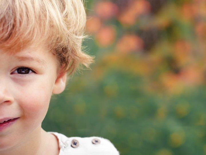 Gode kostholdsvaner for barn