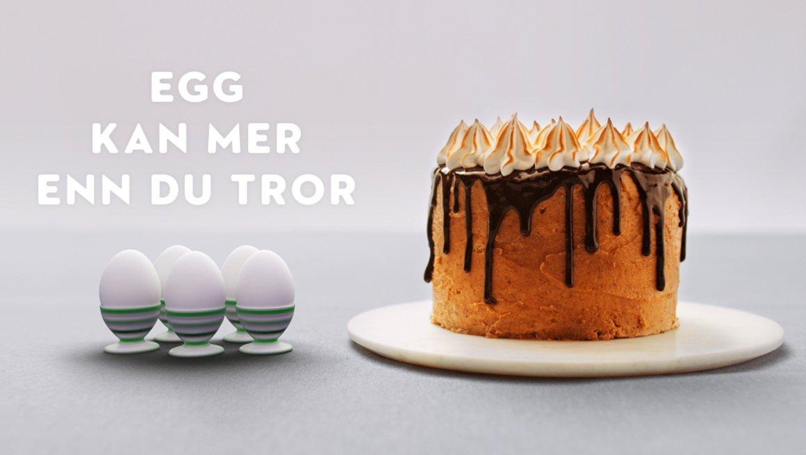 Jumbotrone egg 1