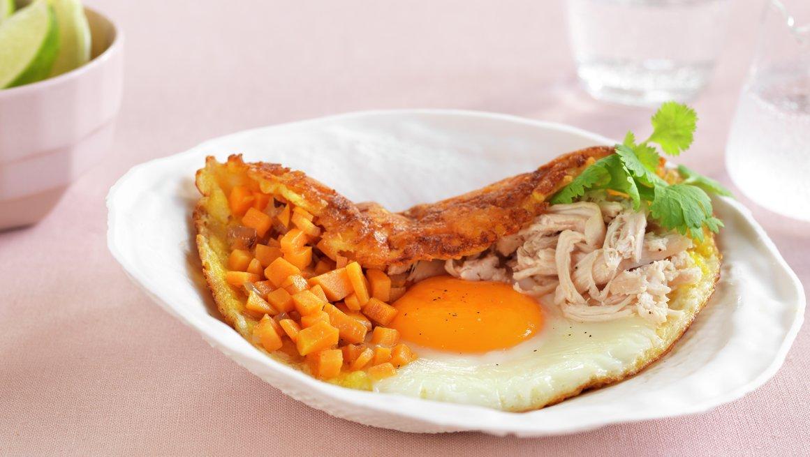 Omelettaco