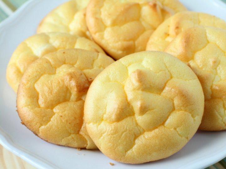 Cloud bread (Glutenfritt og laktosefri)