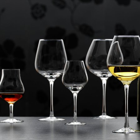 Odyssé vinglass Hadeland Glassverk