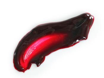 Rød konditorfarge (tykk)