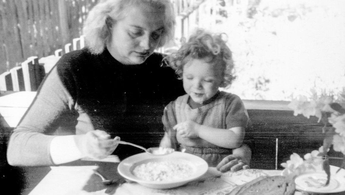 Hvordan har middagen endret seg på 100 år